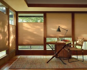 Photo Courtesy: HunterDouglas