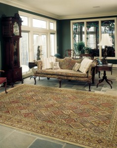 Shaw Floors Area Rug