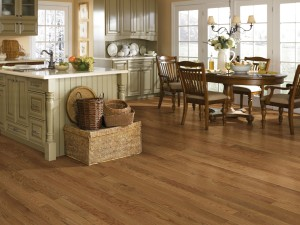Photo Courtesy: Shaw Floors