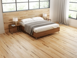 Wood Flooring Photo