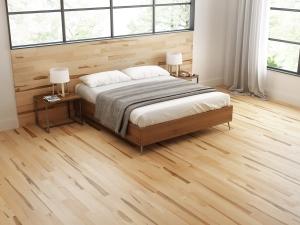 Wood Flooring Photo